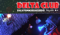 Delta Club in Balatonmariafürdö