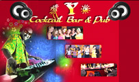 Y Club & Disco in Balatonlelle